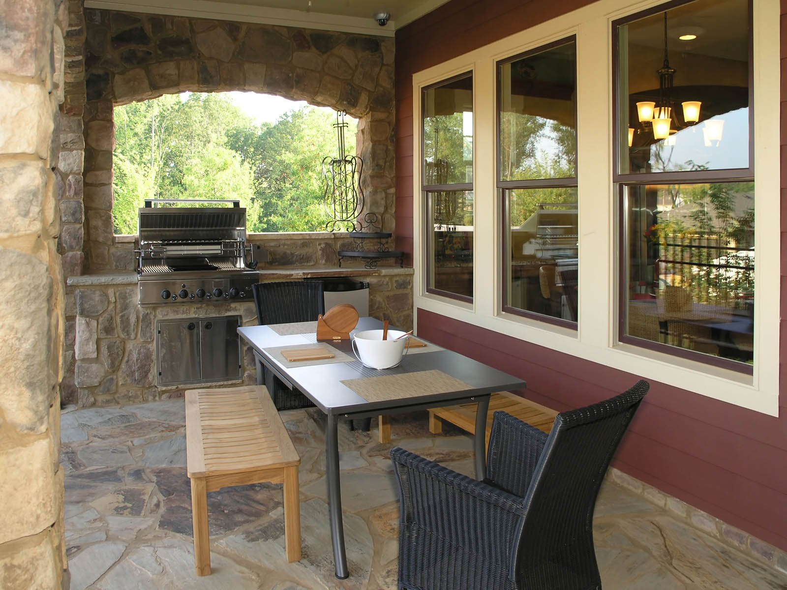 Italian Outdoor Kitchen Goldsboro Outdoor Living Gallery Clayton Outdoor Grills