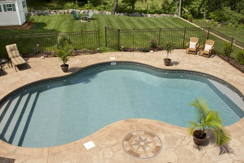Goldsboro Pool Photos New Bern Custom Pools