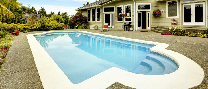 Clayton pool construction goldsboro pool design services for Pool design services